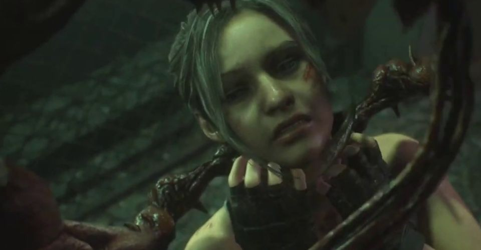 Resident Evil 3 Remake How To Get Rid Of Jill S Parasites