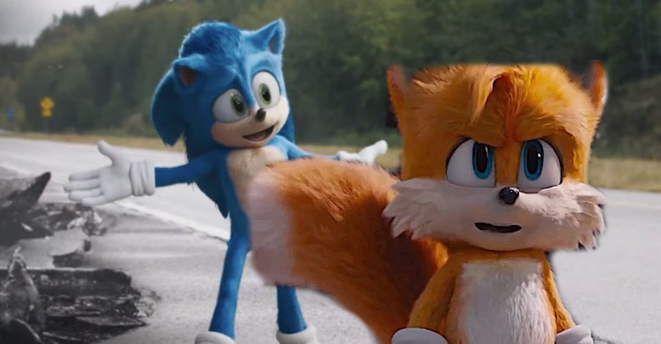 Sonic The Hedgehog Director Excited For Sonic Tails Team Up In Sequel