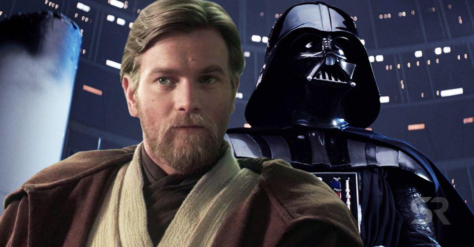 Star Wars When Did Obi Wan Learn Anakin Was Still Alive How