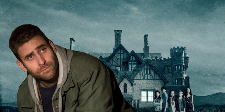 The Haunting Of Hill House 10 Hidden Details You Missed About The Tall Man