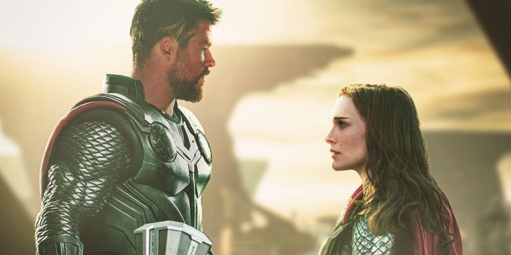 Thor Love and Thunder Return Soon With Adventures And Fantasy   Trending Update News