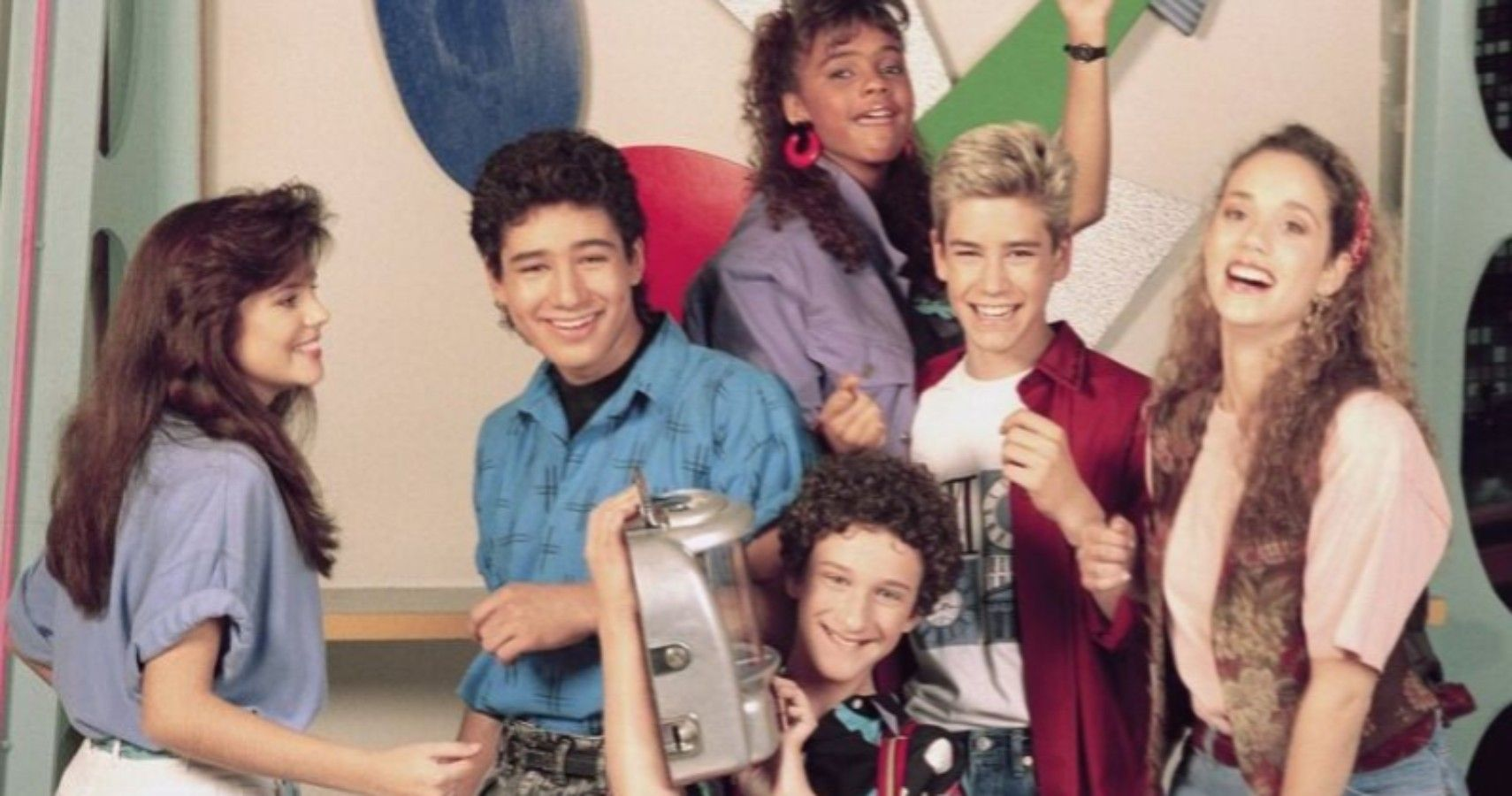 Saved by the bell cast now