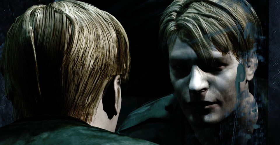 Silent Hill 2 What Happened To James Sunderland After The Game Ended