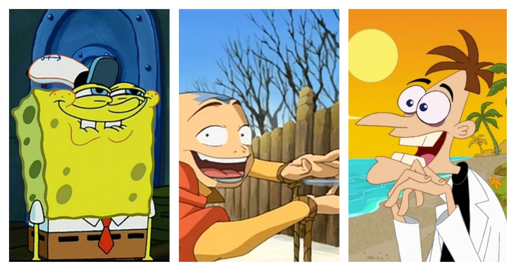 15 Best Kid S Cartoons Of The 2000s Ranked According To Imdb