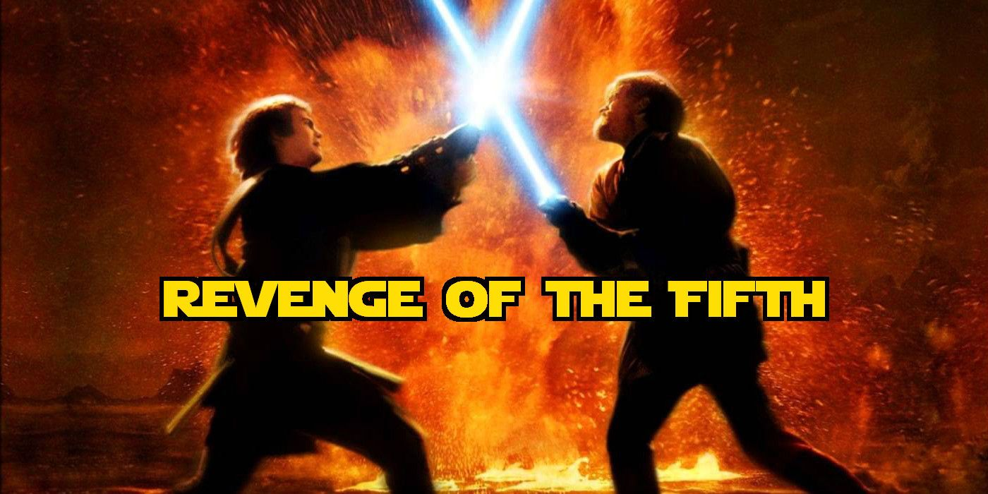 Revenge of the Fifth Explained: Second Star Wars Day