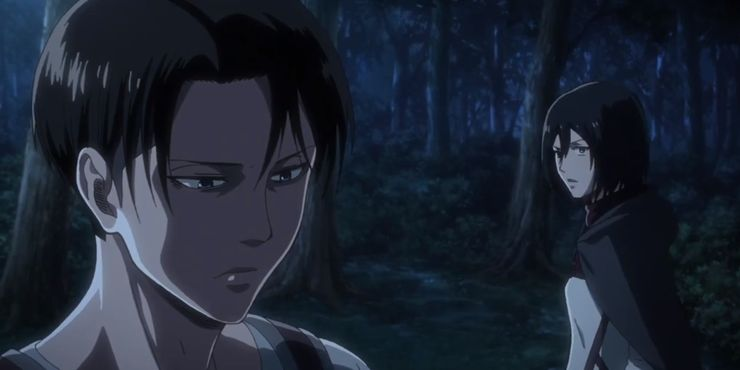 Attack On Titan Season 4 5 Questions We Want Answered Counter please read this mikasa ackerman most badass scenes mikasa and eren romance scenes season 3 ➥ anime. attack on titan season 4 5 questions