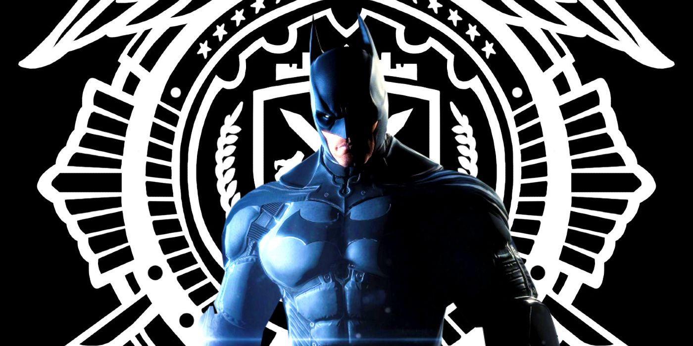 WB Montreal's Batman Game Could Finally Be Revealed This Week