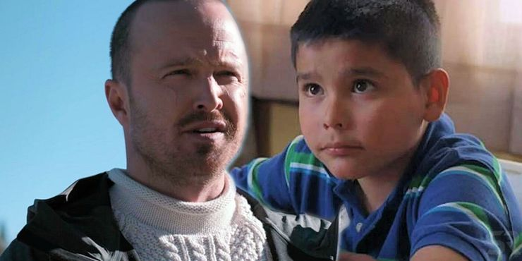 Breaking Bad: Why Jesse's El Camino Letter To Brock Wasn't Revealed