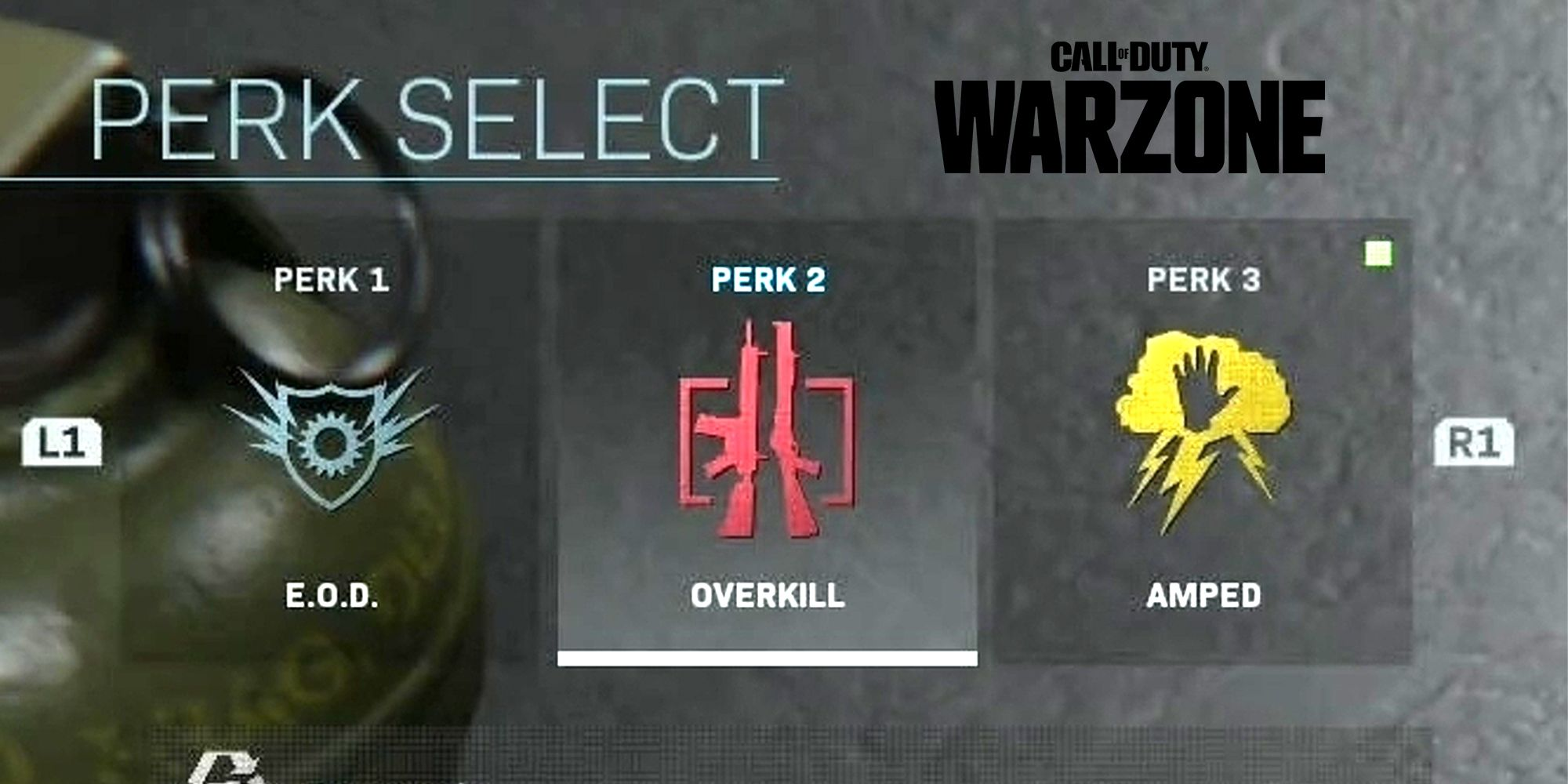 Call of Duty: Warzone - Perks List (& Which Are The Best)