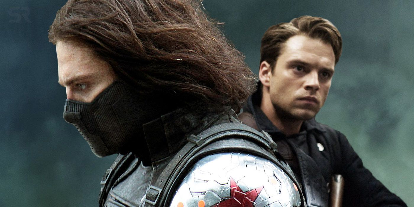 Marvel Reveals How Hydra Turned Bucky Barnes Into The Winter Soldier