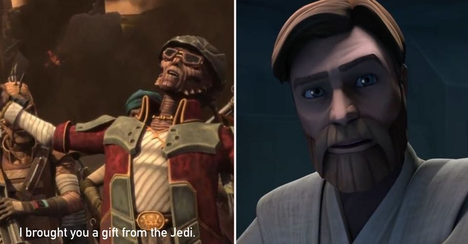 Clone Wars Season 7 10 Hilarious Memes Only True Fans Will Understand