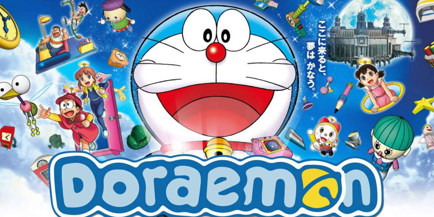 Doraemon Japan S Best Manga Most Americans Don T Know About