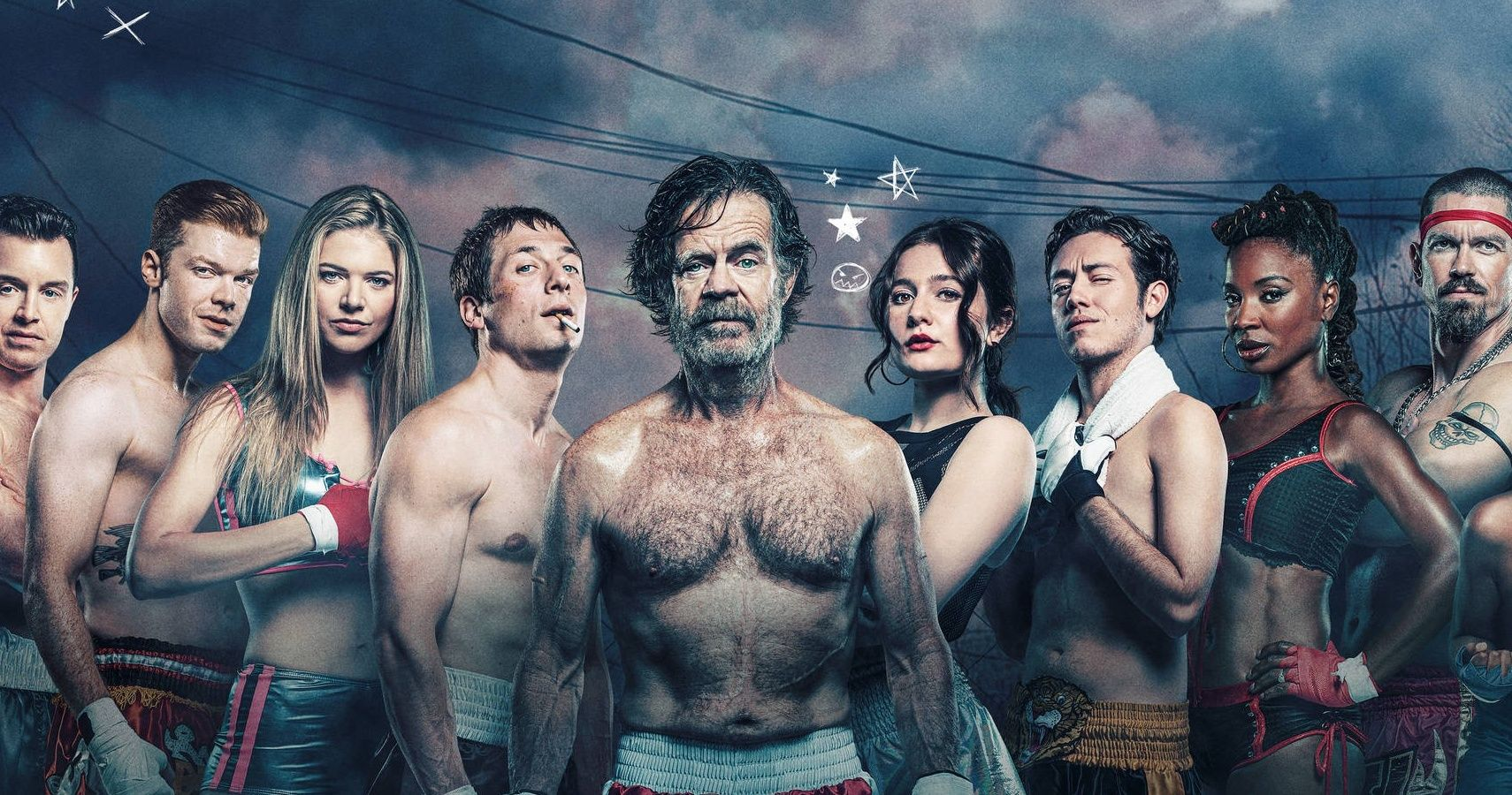 Shameless: The Worst Thing Each Main Character Has Done