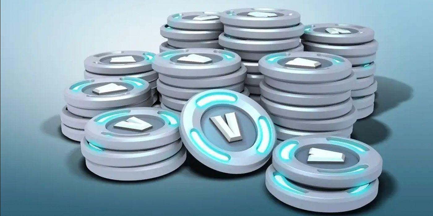Fortnite: Save The World - How to Get Free V-Bucks ...