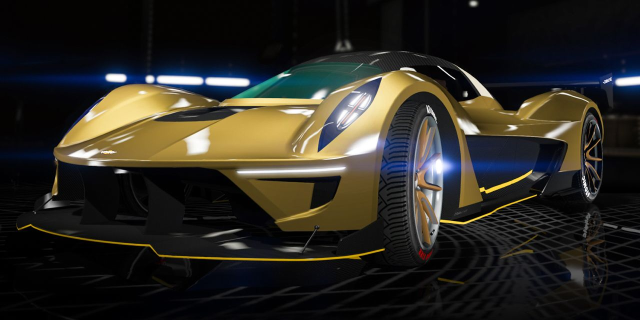 Gta Online Best Fastest Cars May 2020 Screen Rant
