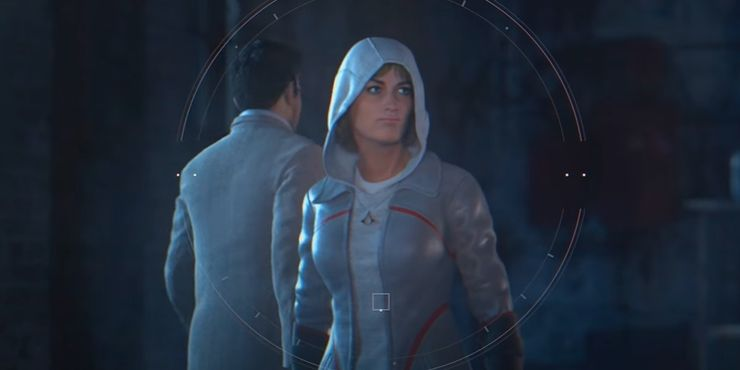 Assassin S Creed Valhalla 7 Characters We Want To Return 3 We