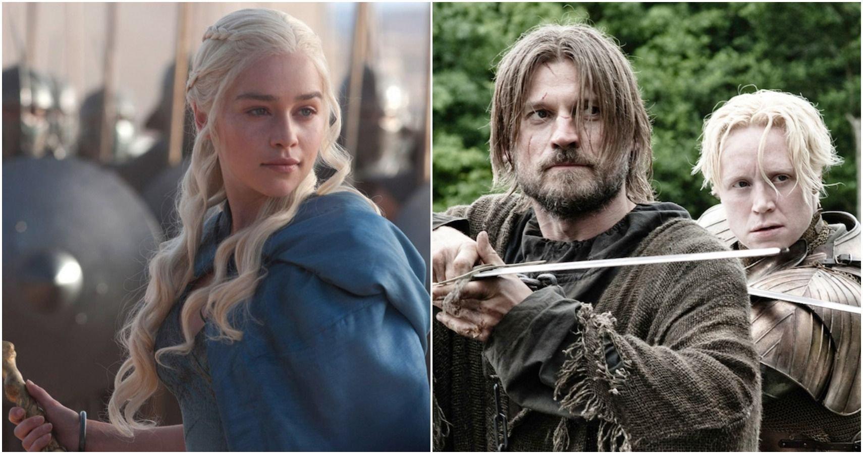 Game Of Thrones: 10 Reasons Why Season 3 Is The Show's Best Season