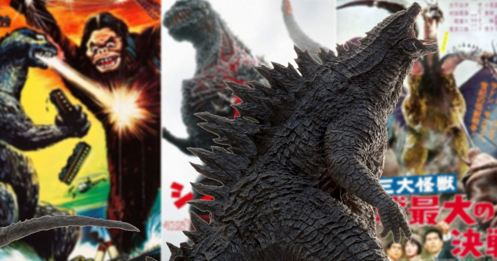 Godzilla: The 10 Best Movies In The Entire Franchise, Ranked