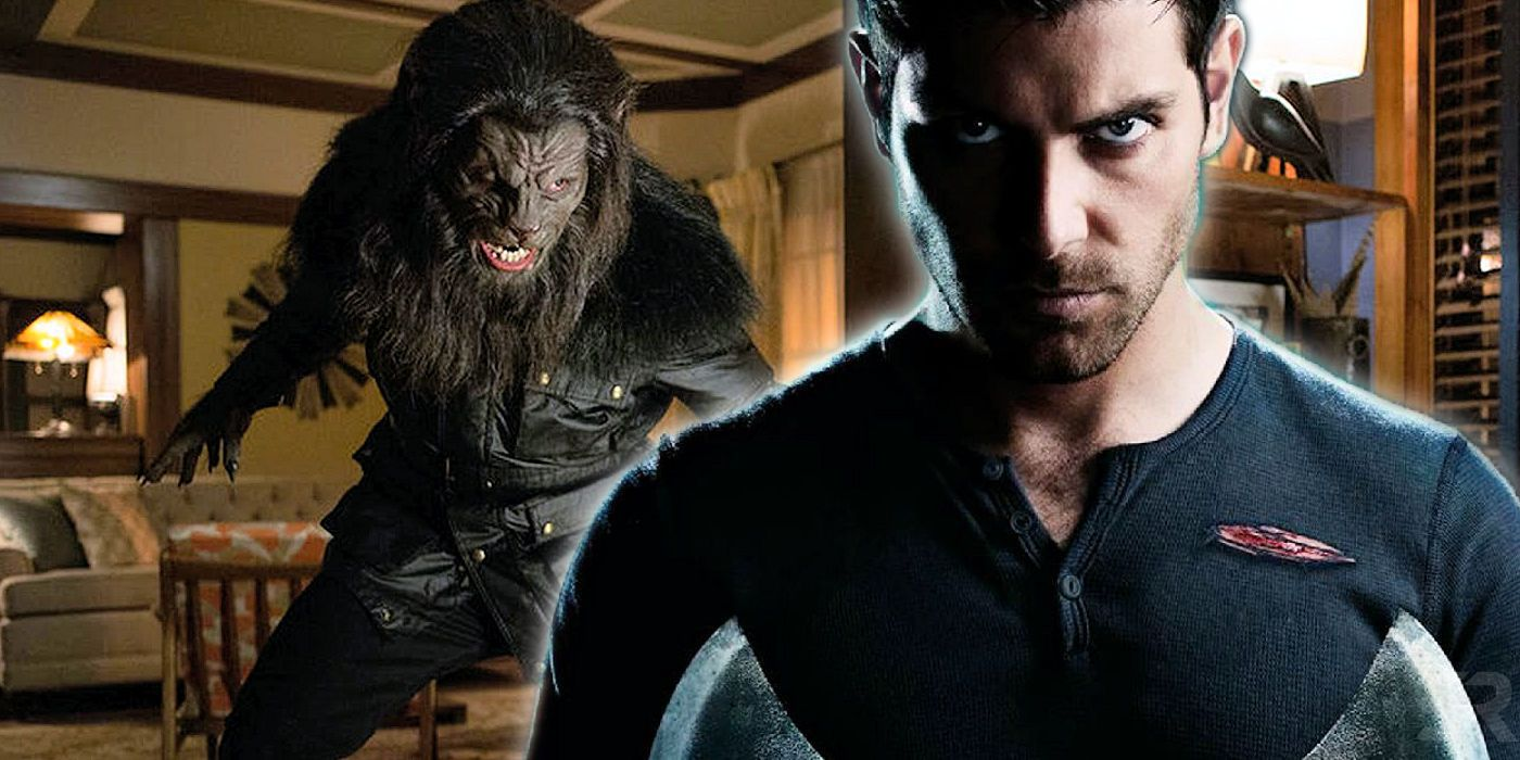 Grimm: What The WESEN See When They Look At Nick | Screen Rant