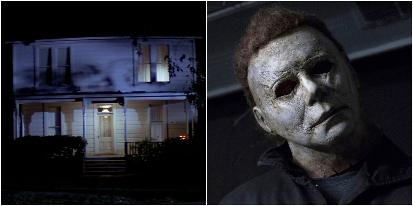 Halloween Kills: What The Myers House Location Means For The Sequel