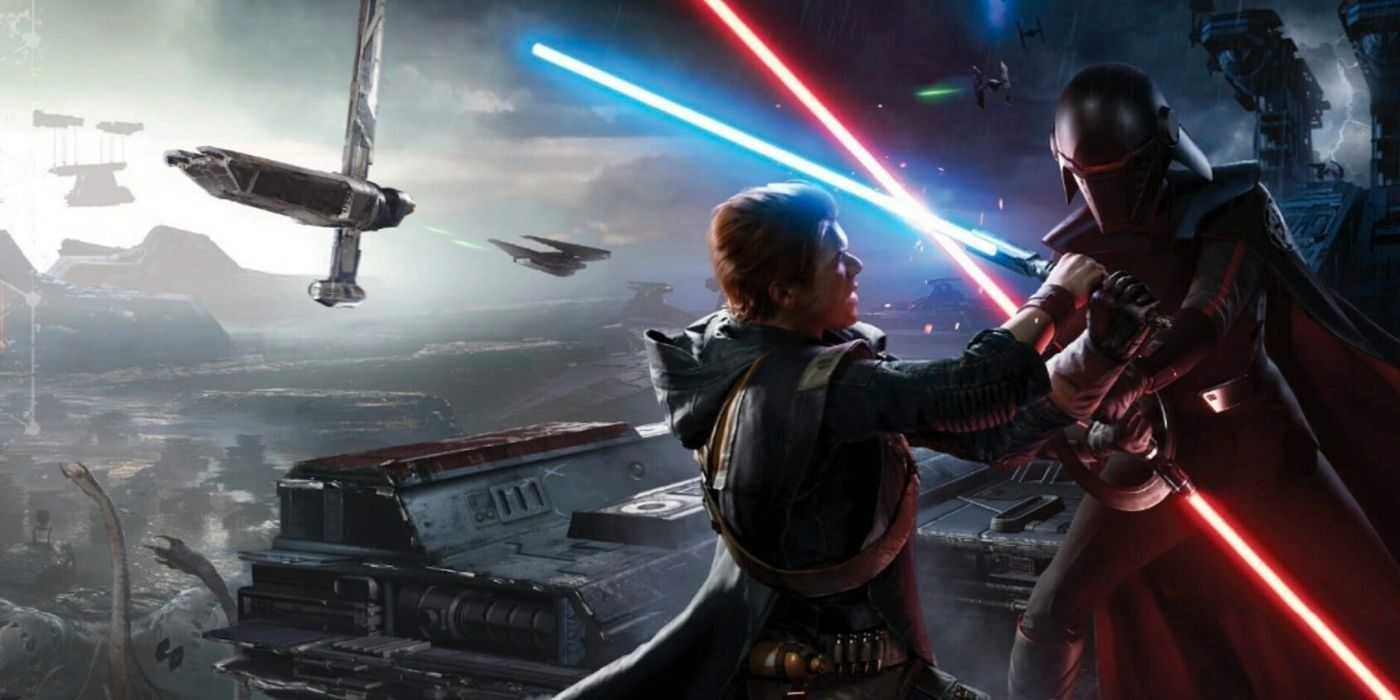 Star Wars Jedi: Fallen Order - How to Access The New Challenges (& Rewards)