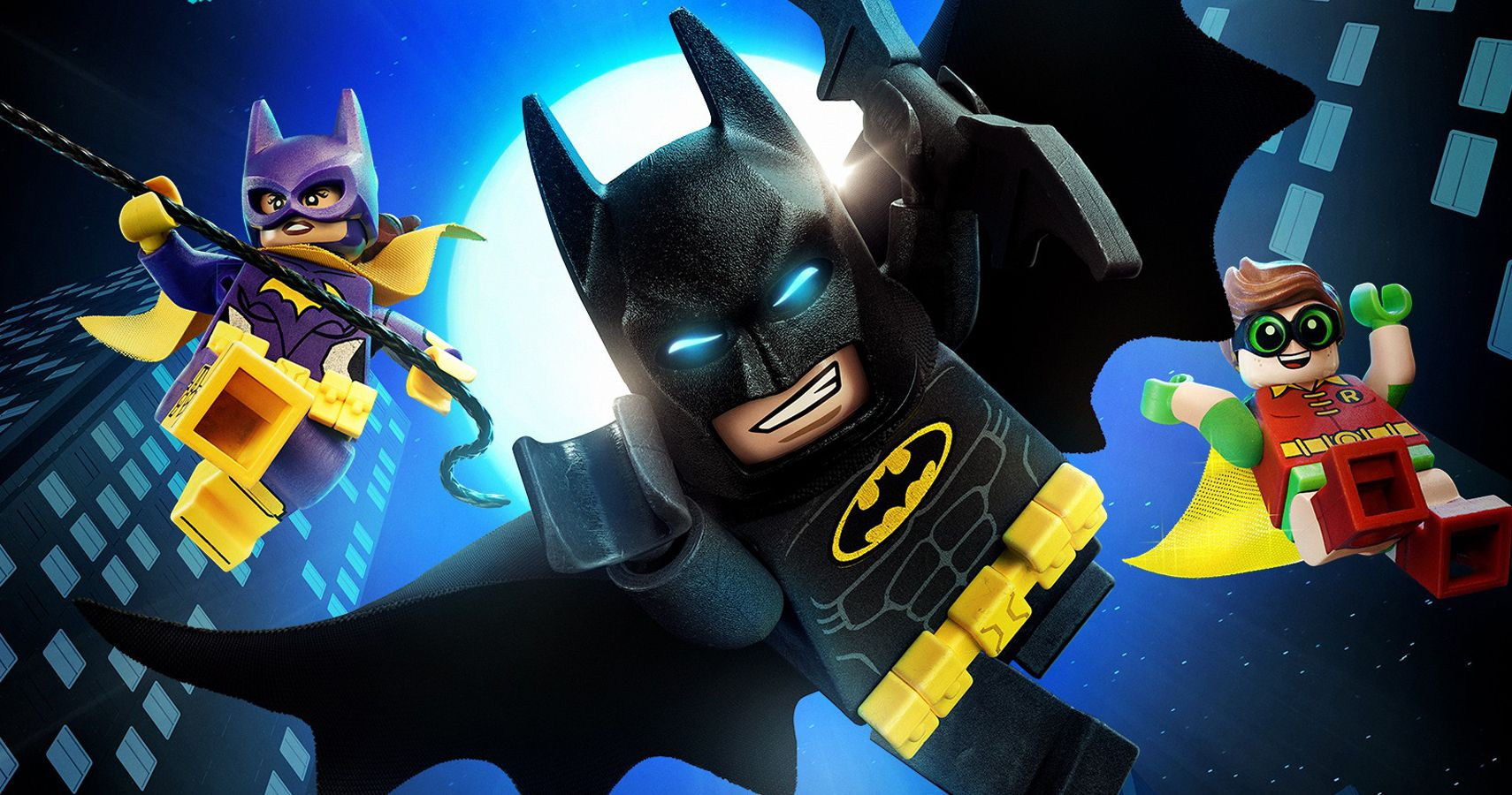 The Lego Batman Movie 5 Things It Did Better Than The Live Action Batman 5 Ways The Live Action Movies Are Better