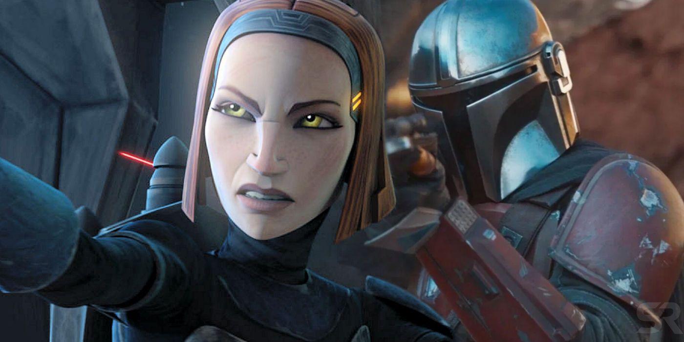 Who Is Bo-Katan? Mandalorian Season 2's Clone Wars/Rebels Character Explained