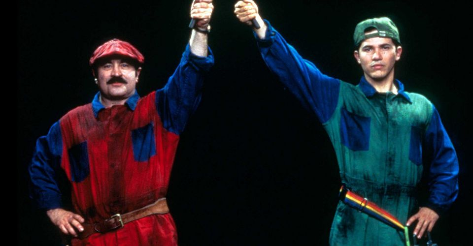 5 Reasons The Super Mario Bros Movie Isn T That Bad And 5 Why It Is