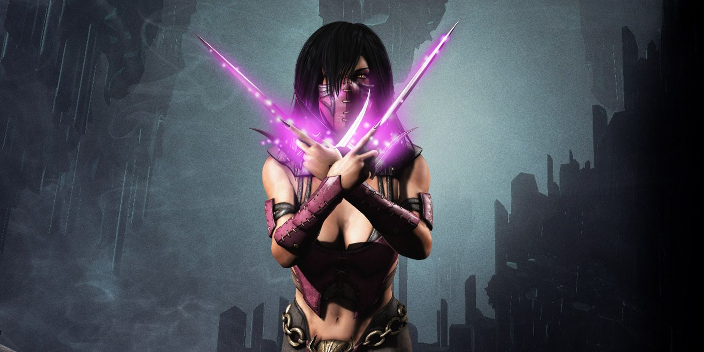 Mortal Kombat 11 Mileena Friendship Could Lead To Fighter's Return Soon