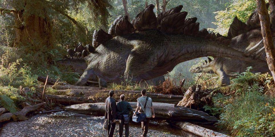 O mundo perdido: Jurassic Park - 5 coisas que o filme fez bem (e 5 outras coisas que o livro fez melhor) 1
