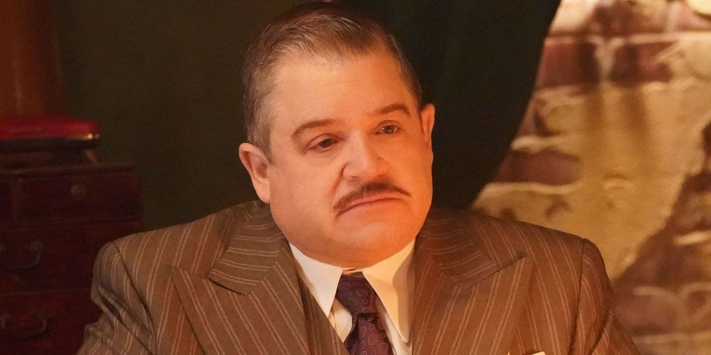 Agents of SHIELD Season 7 Image: Patton Oswalt Returns As New Character