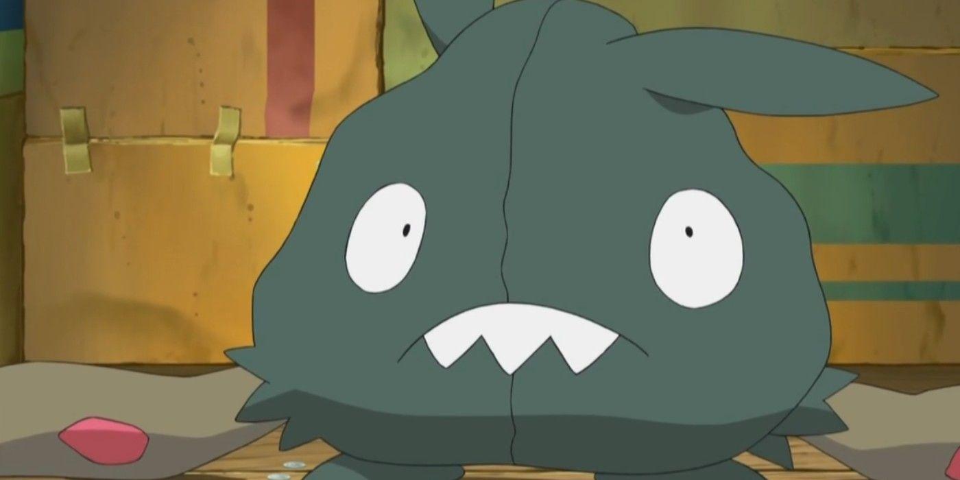 Pokemon: Trubbish Is a Trash Design | Screen Rant