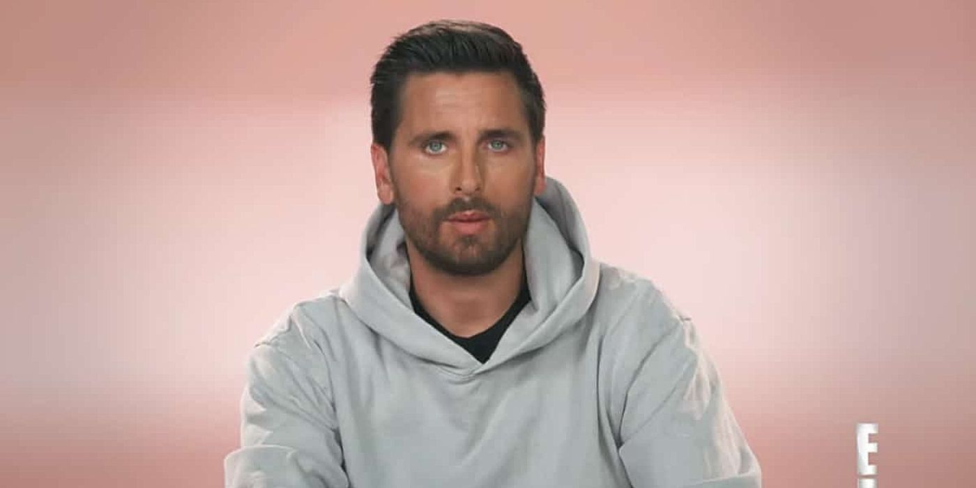 KUWTK: An Inside Look at Scott Disick's $6M Hidden Hills Home