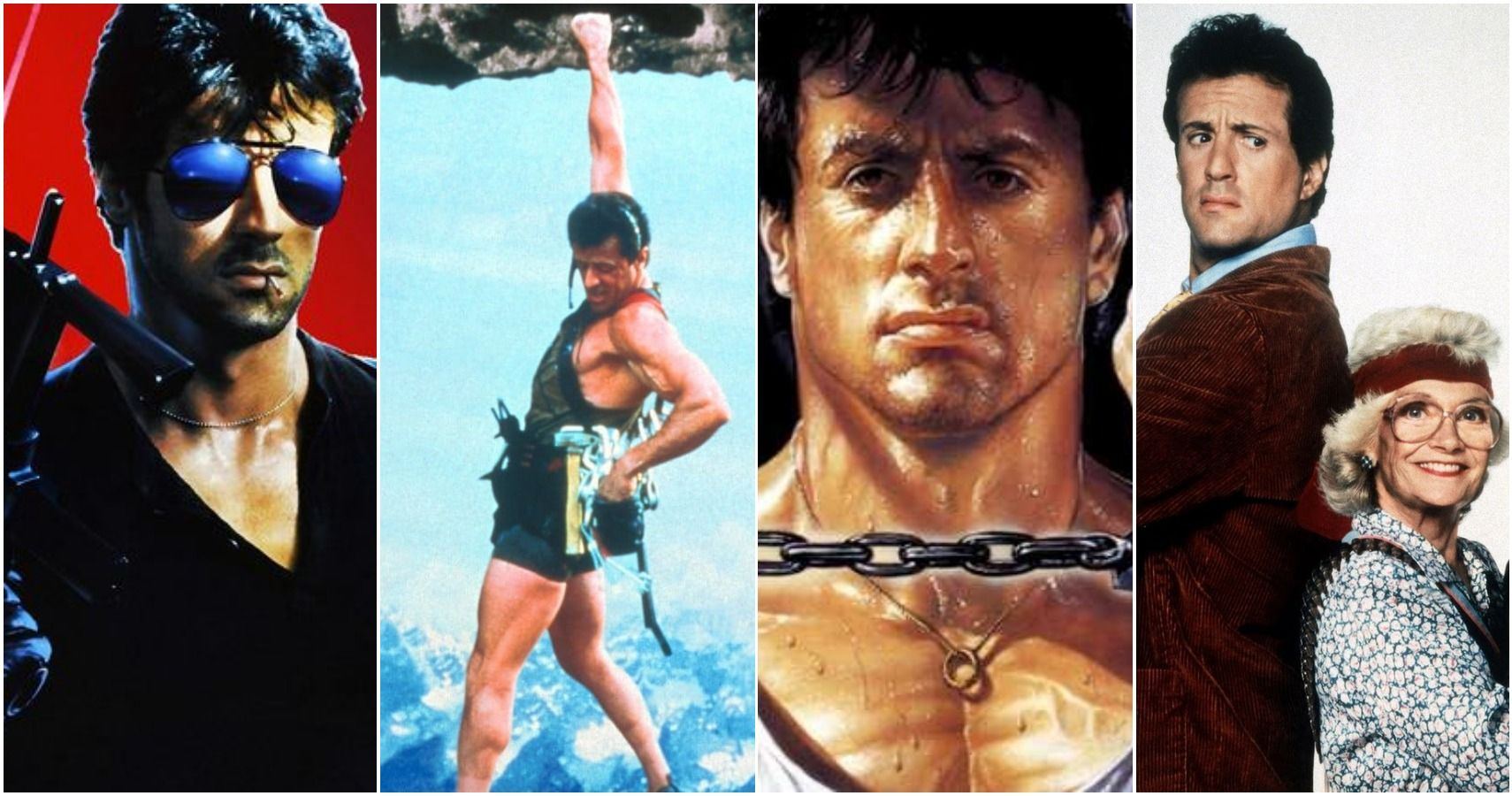 Sylvester Stallone 5 Of His Old Movies That Deserve A Belated Sequel 5 That Don T