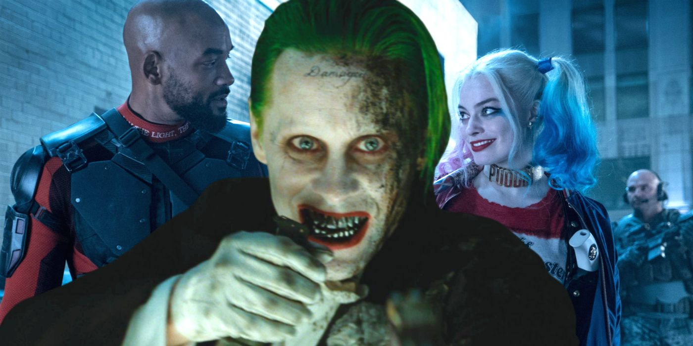 Suicide Squad: Jared Leto Was Mistreated Says Director David Ayer