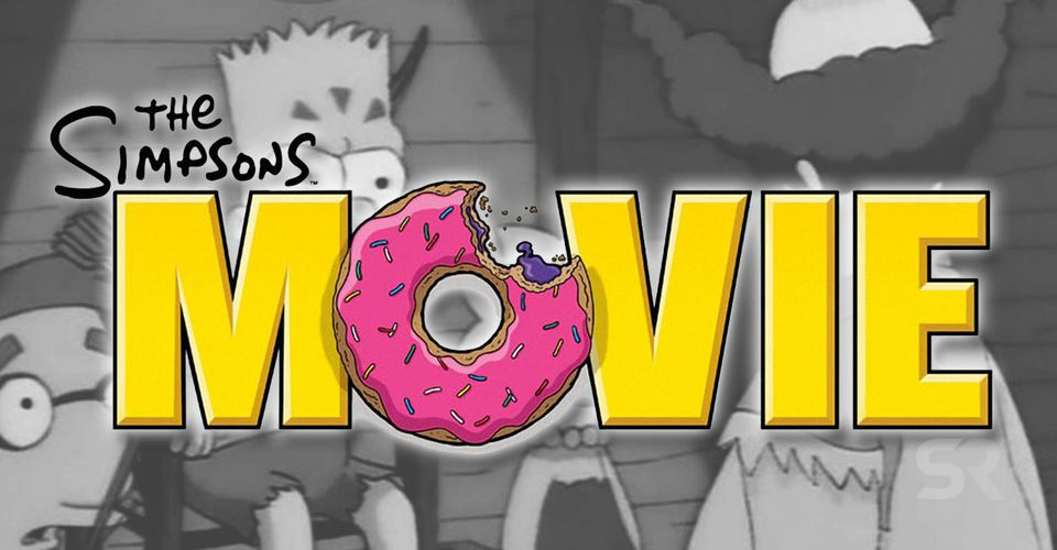 The Simpsons Episode Originally Supposed To Be A Movie Why It Wasn T