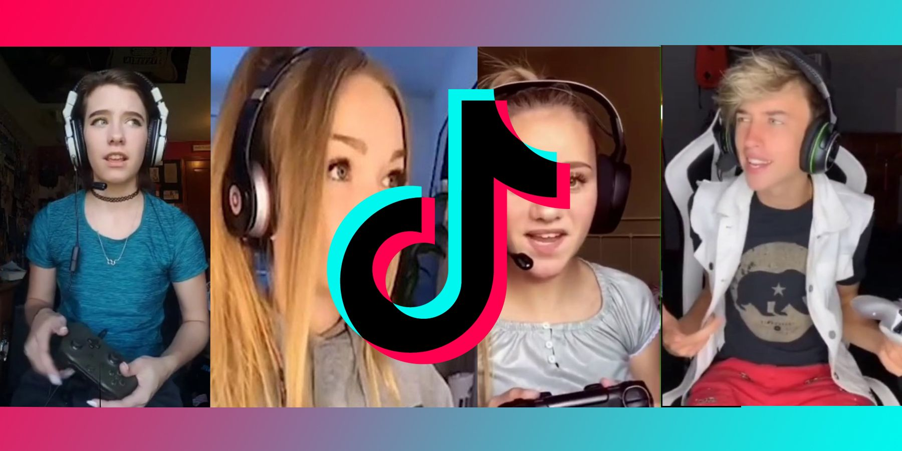 How To Duet On Tiktok With Sound Best Examples Screen Rant