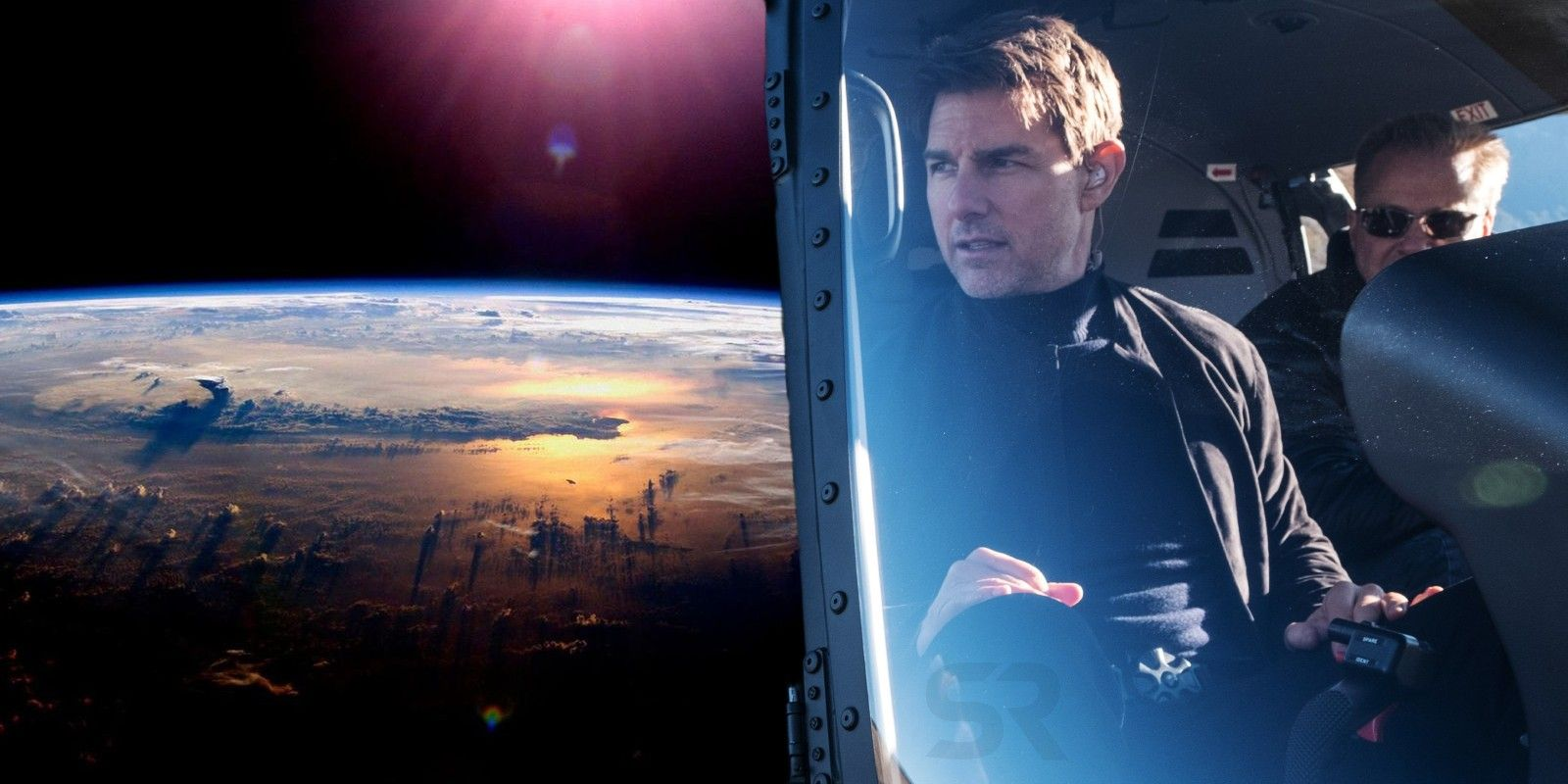 Tom Cruise Teaming With Elon Musk For Movie Filmed In Outer Space