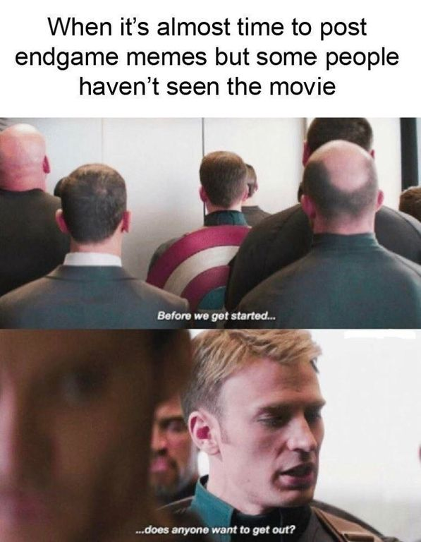Captain America 10 Best Relatable Memes Screenrant