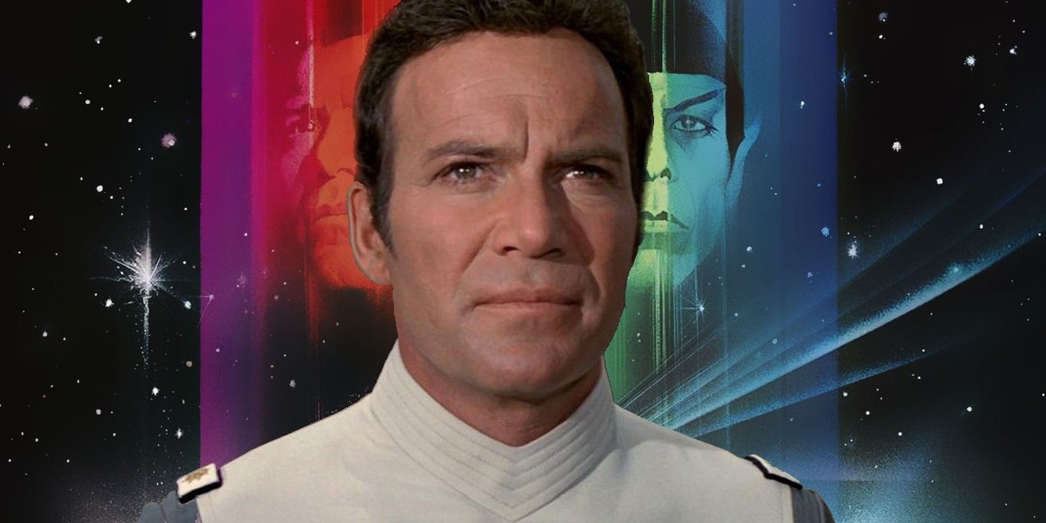 Star Trek's Original Movie Plans Would Have Been Better Than The Motion Picture