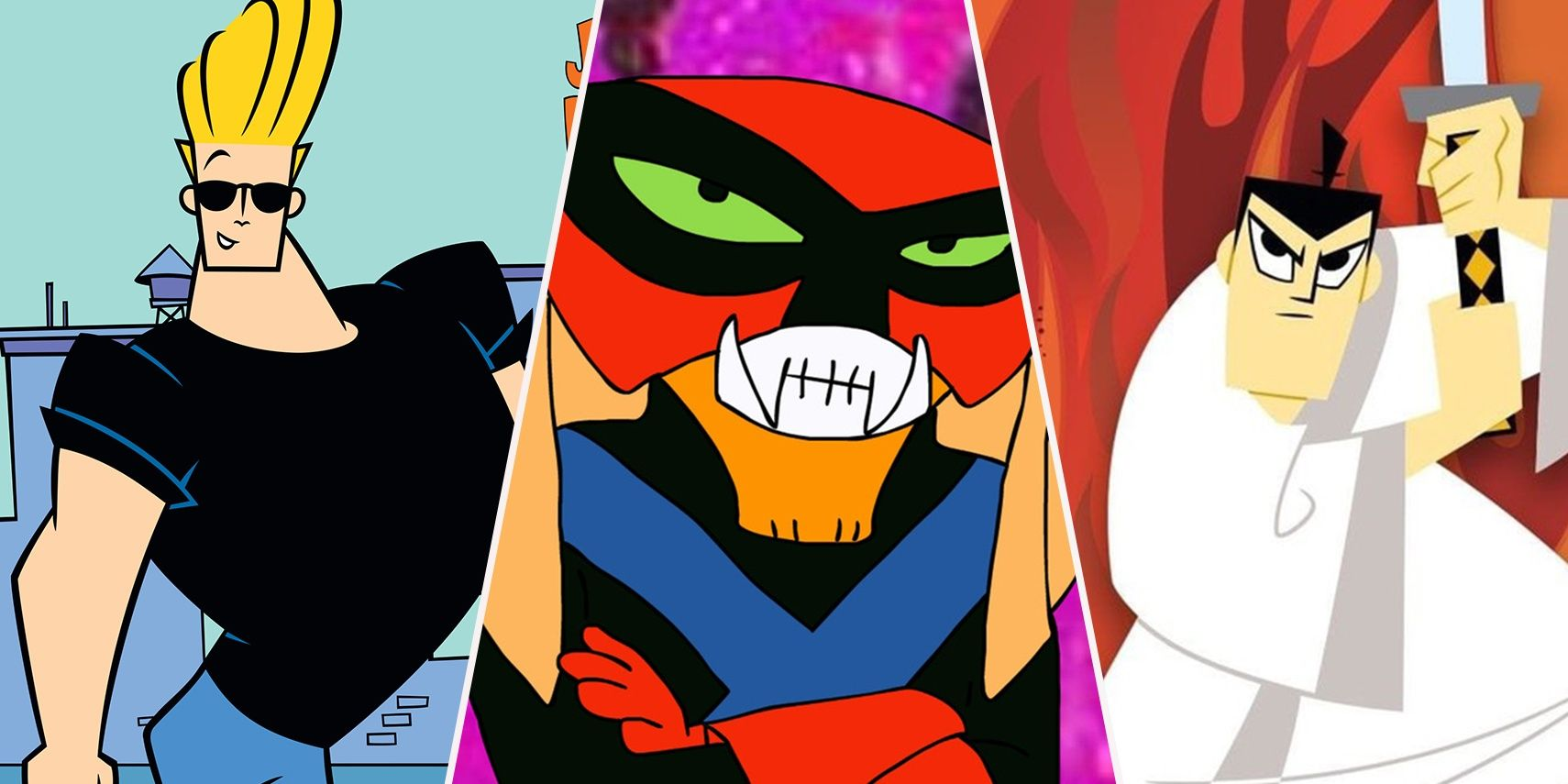 15 Best Cartoon Networks Shows From The 2000s Ranked According To Imdb