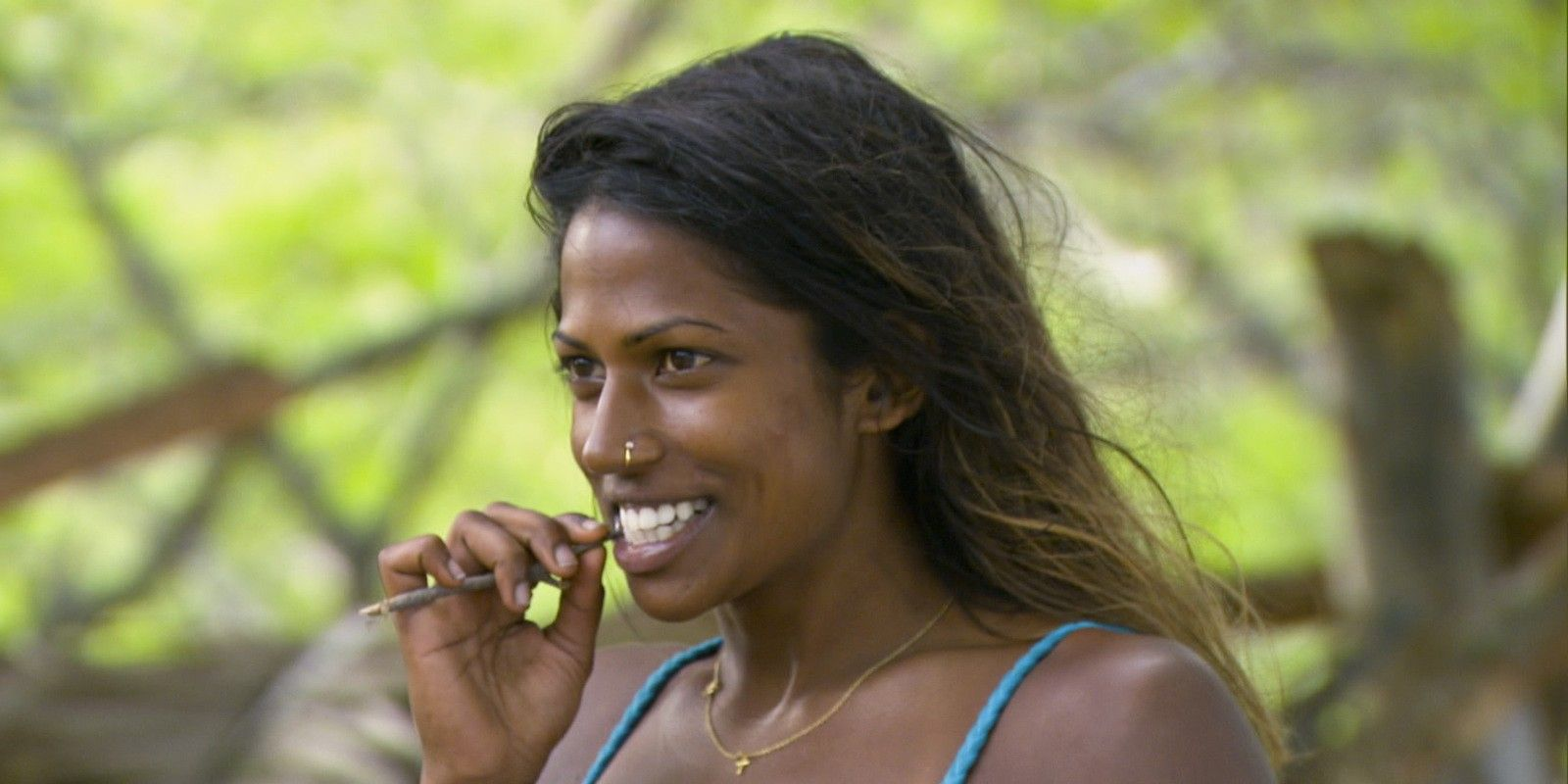 Survivor: Runner-Up Natalie Anderson Explains Biggest Regret In Game