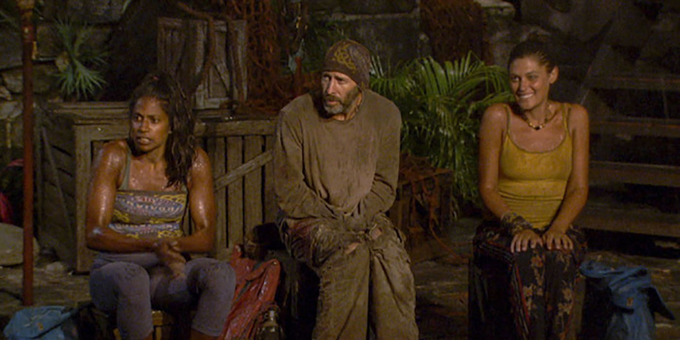 How Much is Survivor Changing In Order to Still Air in the Fall?