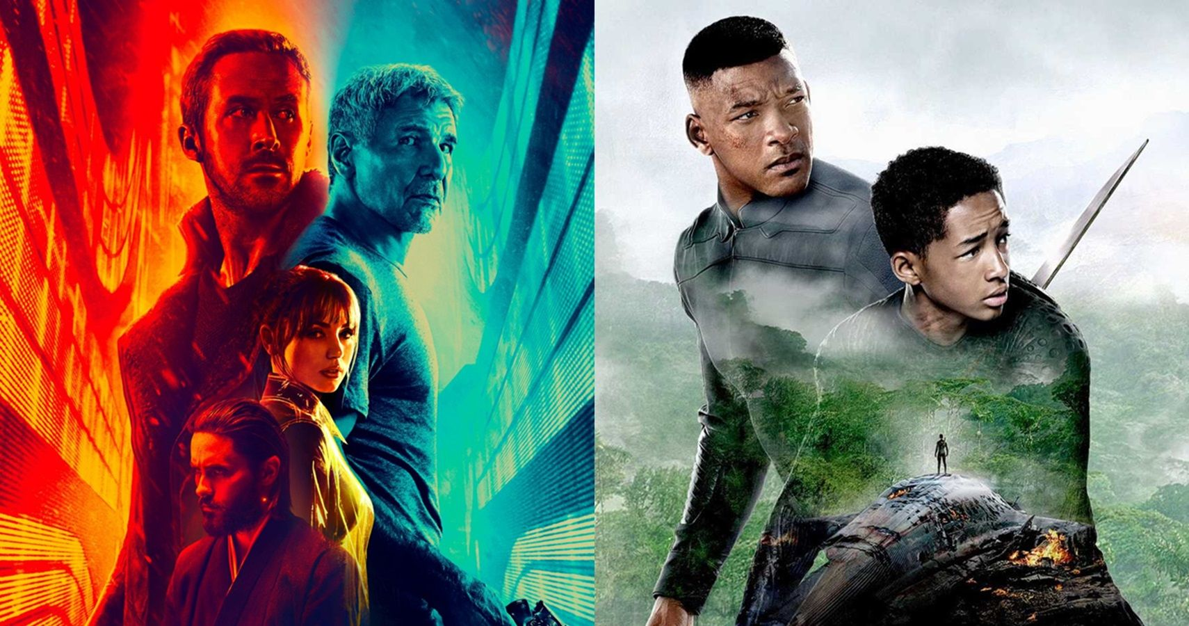 The 8 Best (& 7 Worst) 2010s Sci-Fi Movies | ScreenRant