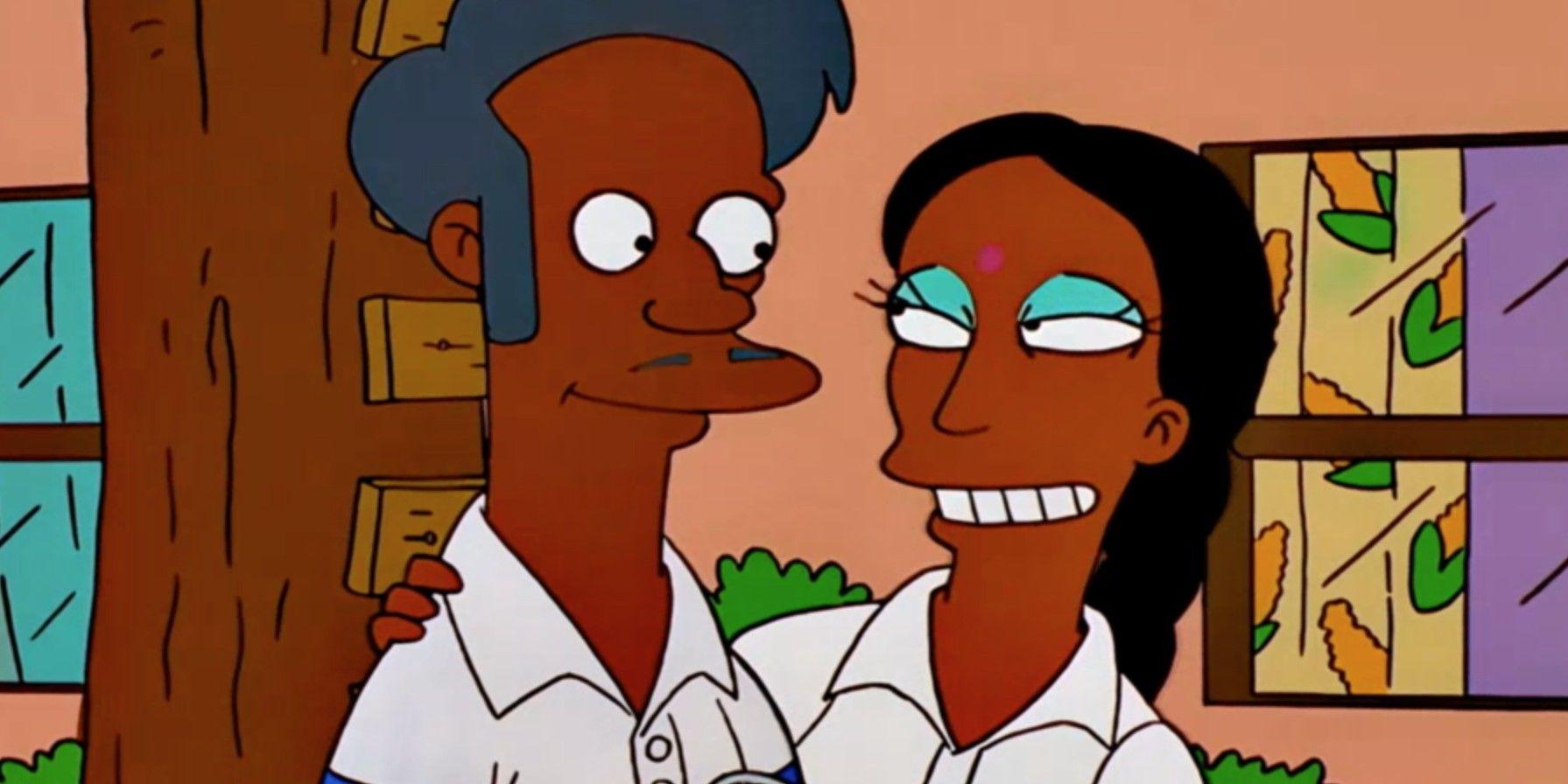 Os Simpsons: 10 coisas que os fãs precisam saber sobre Apu 3