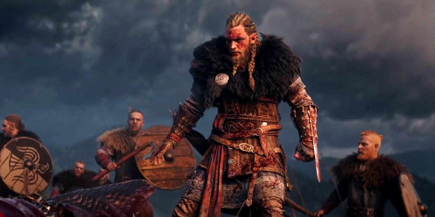 Why Assassin S Creed Valhalla Isn T Coming To Steam