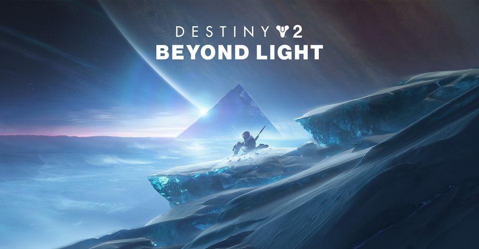 Destiny 2 Datang Ke PS5 & Xbox Series X, Beyond Light Edition Diumumkan