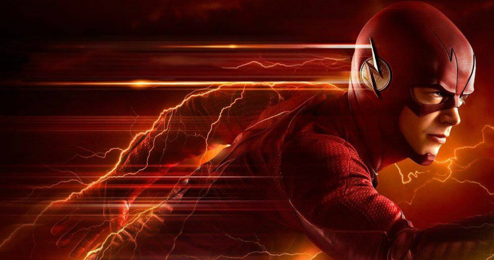 the flash 2021