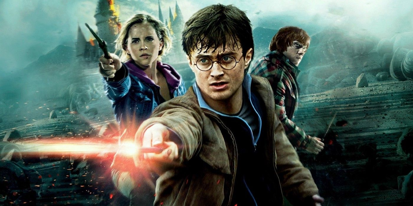 Harry Potter Director Chris Columbus Wanted To Return For Last Two Movies