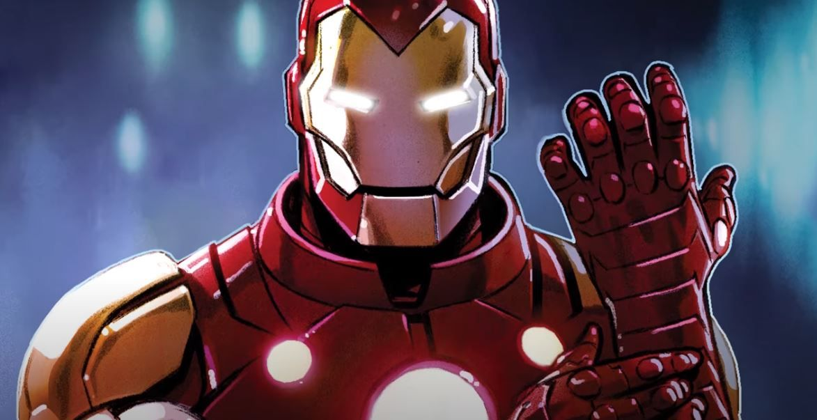 Is Iron Man Hoping To Die A Hero S Death Screen Rant